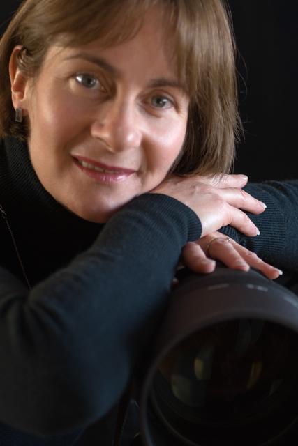 Lucie Gagnon